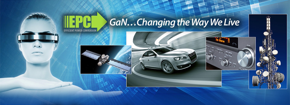 GaN technology is getting exciting…end applications are emerging!