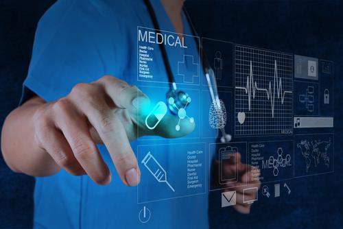 Emerging Applications in Medical Care Using GaN Technology