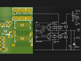 Practical Layout Techniques to Fully Extract the Benefits of eGaN FETs