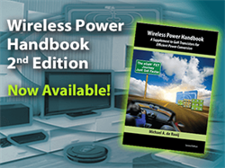 Wireless Power Handbook 2nd Edition Published by Efficient Power Conversion Corporation (EPC)