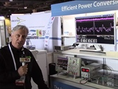 Alex Lidow - Envelope Tracking for Power Management Using eGaN Devices