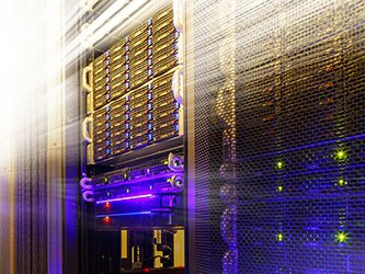 Data center next generation power supply solutions for improved efficiency