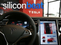 Tesla starts Autopilot upgrades tonight