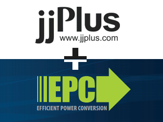 JJPlus Corporation and Efficient Power Conversion Corporation Partner To Focus on Product Design for the Accelerating Wireless Charging Market