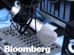 Podcast: Bloomberg Radio Interview with Alex Lidow at CES 2017