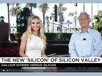 "The New ""Silicon"" of Silicon Valley"