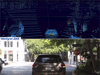 Lidar: A Gold Rush Is On to Help Your Car See Better