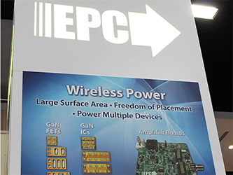 Diversity of trends in wireless power charging at APEC 2018