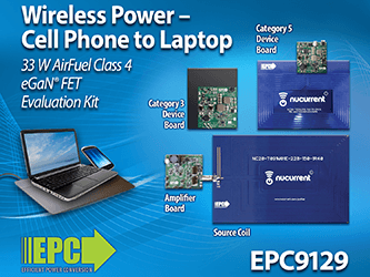 Simultaneously Power (or Charge) Cell Phones to Laptops Wirelessly with ...