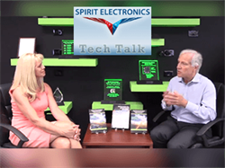 Spirit/EPC Tech Talk