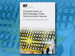 Characterization of Wide Bandgap Power Semiconductor Devices Published by The Institution of Engineering and Technology