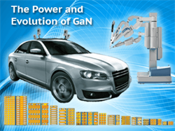 The Power and Evolution of GaN