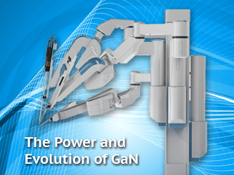 The Power and Evolution of GaN, Part 4: Bringing Precision Control to ...