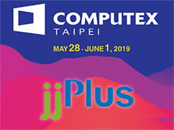 jjPlus Showcasing Next Generation Wireless Power and WiFi Solutions at Computex 2019