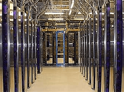 Data center power in 2019