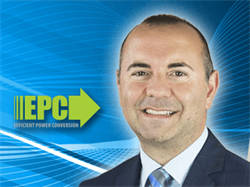 Marco Palma Joins Efficient Power Conversion (EPC) as Senior FAE Manager for Europe