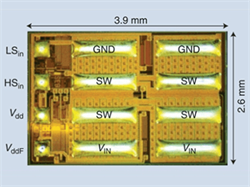 Gallium Nitride Integration: Breaking Down Technical Barriers Quickly