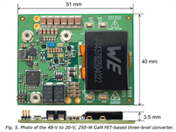 Designing An Ultra-Thin Stepdown Converter: Multiphase Vs. Multilevel