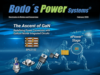 The Ascent of GaN: Redefining Power Conversion with GaN-on-Si Integrated ...