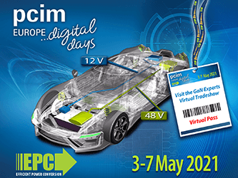 EPC to Showcase High Power Density eGaN FETs and ICs in Volume Customer ...