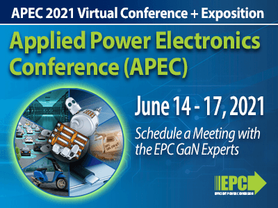 Applied Power Electronics Conference (APEC)