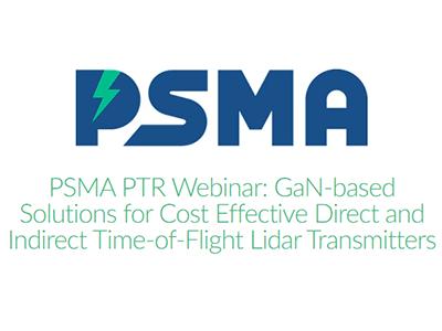 PSMA網路研討會
