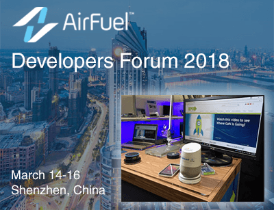 AirFuel Developers Conference