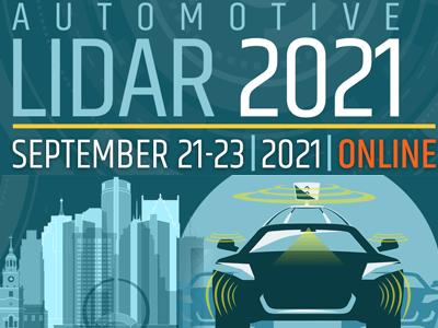 Automotive Lidar 2021