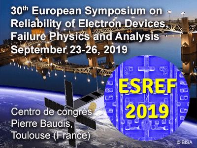 欧洲座谈会 -- 电子器件的可靠性、失效物理及分析