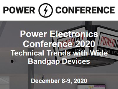 Power Conference 2020