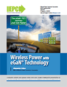 Wireless Power with eGaN Technology booklet