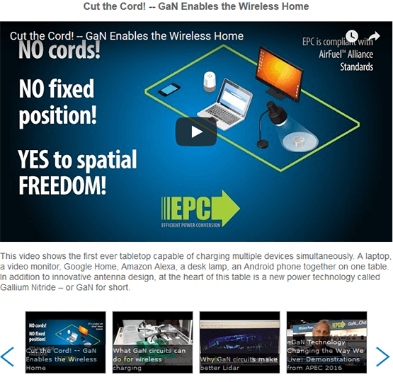 EPC Video Library
