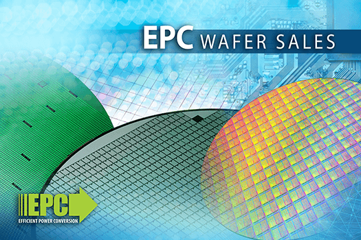 EPC Wafer Sales