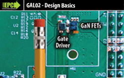 Design Basics – Gate Drive