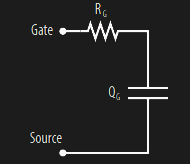 EPC GaN power transistor gate structure