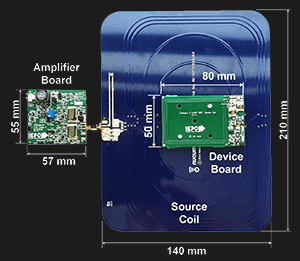 Wireless Power Demo Board