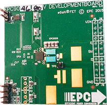EPC Development Board