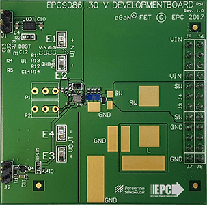 EPC9086 Demonstration Board