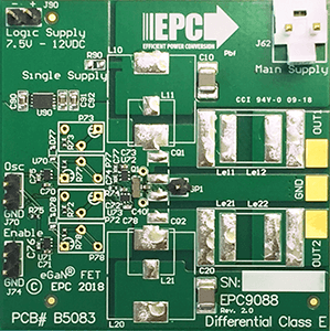 EPC9088 Development Board