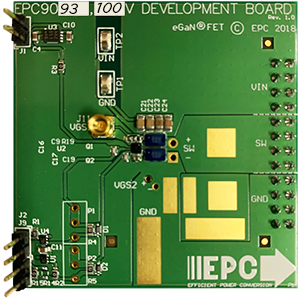 EPC9093 Development Board