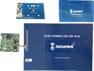 EPC9120 Development Board