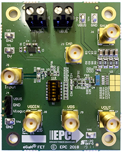 EPC9126 Demonstration Board