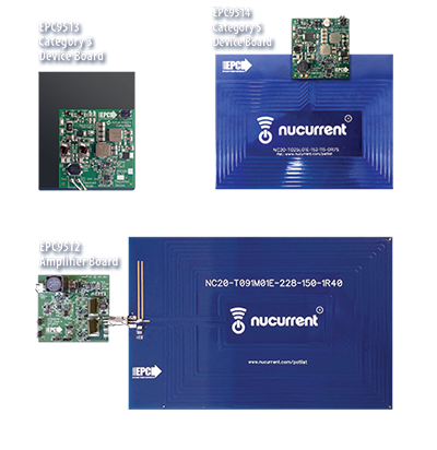 EPC9129 Development Board