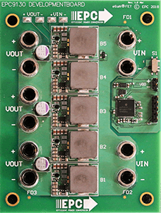 EPC9130 Development Board