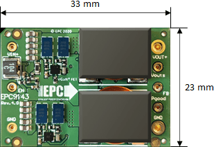 EPC9143 Demo Board