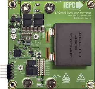 EPC9153 Power Module