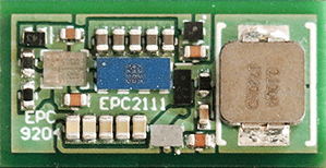 EPC9204 Demonstration Board