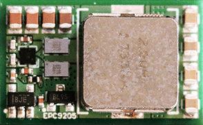EPC9205 Demonstration Board