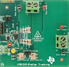 EPC9130 Demonstration Board