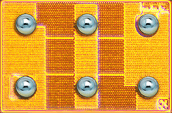 EPC2051 Enhancement Mode GaN Power Transistor